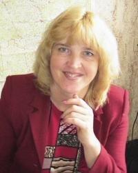 Наумова Светлана