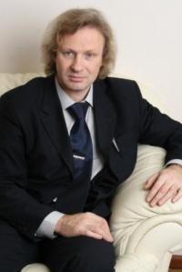 Летуновский Вячеслав Владимирович
