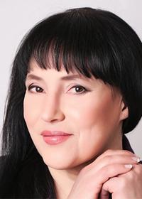 Кузютина Ирина Вадимовна