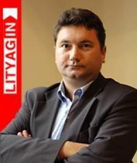 Литягин Александр Александрович
