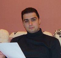 Калабин Антон Алексеевич