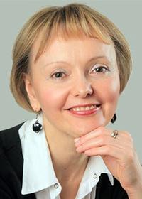 Ветлужских Елена Николаевна