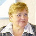 Хабарова Людмила Петровна