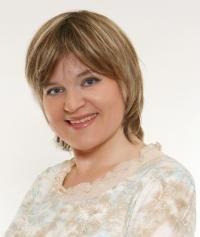 Громова Марианна Владиславовна