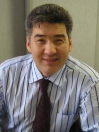 Болдогоев Дмитрий