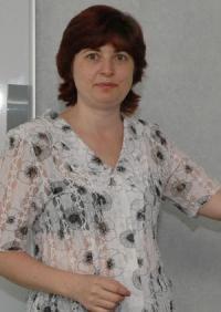 Самолова  Татьяна Николаевна