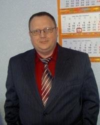 Харский Константин Викторович