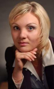 Паратнова Ольга Николаевна