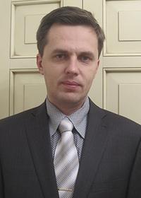Мазуров Алексей Валерьевич