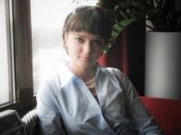 Беспалова Виктория Владимировна