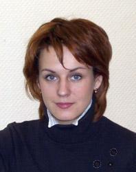 Вельмакина Любовь Егоровна