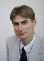 Рыбаков Михаил Юрьевич