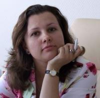 Кузьменко Виктория Владимировна