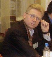 Пронюшин Алексей Александрович