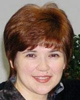 Воротынцева Тамара