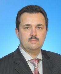 Зюзько Владимир Владимирович
