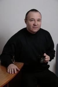 Колик Алексей Валентинович