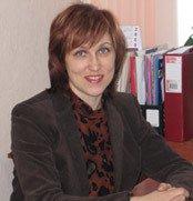 Жилина Елена Александровна
