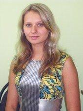 Хлопина Анастасия