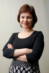 Рыженкова Ирина