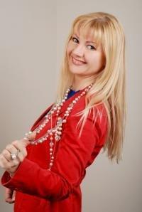 Лысенко Оксана