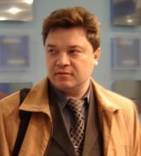 Наумов Константин Владимирович
