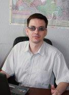 Волков Андрей Михайлович