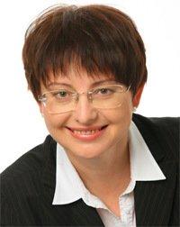 Мамина Ирина Леонидовна