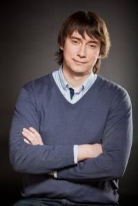 Волков Дмитрий Анатольевич