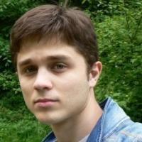 Гладченко Антон