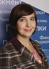 Богацкая Софья Германовна
