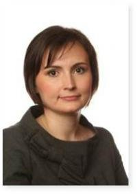 Денисова Ариадна Викторовна