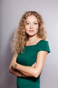 Русакова Анастасия Сергеевна