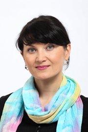 Красавцева Наталия Георгиевна