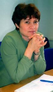 Шарапова Ольга Николаевна