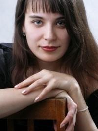 Крючкова Ольга Геннадьевна